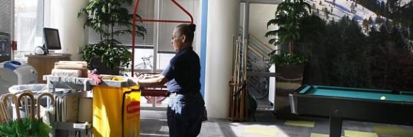 janitorat techcompany